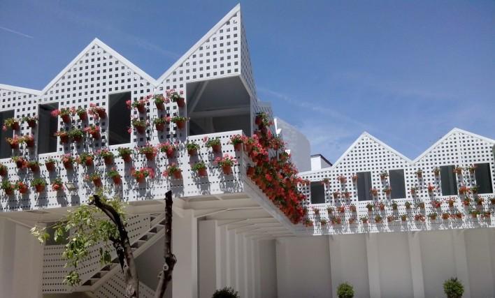 Mejores arquitectos sevillanos mejor arquitecto de sevilla - Arquitectos de sevilla ...