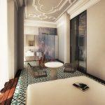 Cambio de Usos de Hotel / Apartamentos Turísticos a Vivienda. Sevilla