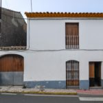 Comienzo Proyecto Reforma Vivienda Almadén de la Plata
