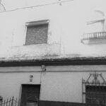 Comienzo de Proyecto en Nervión. Vivienda Autosuficiente. Sevilla