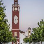 Rehabilitación Antigua Casa Consistorial y Torre del Reloj. Almadén de la Plata